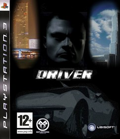 Fake Cover Driver