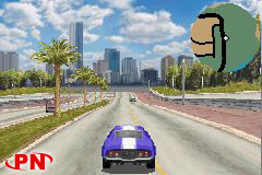 Screenshot de Driv3r Advance