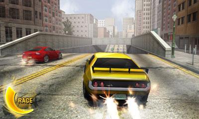 Un site pour Driver Renegade 3D