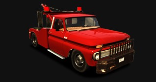Chevrolet C10 Two-Truck