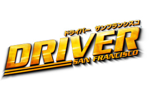 Driver San Francisco JAPON