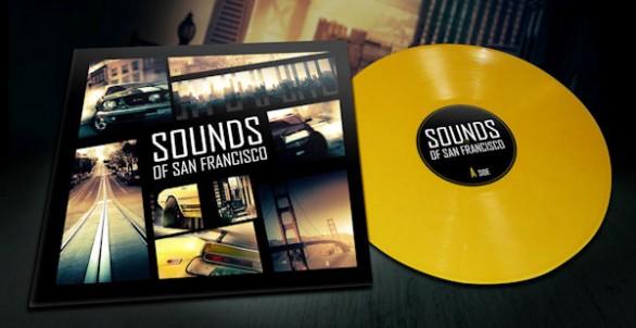 Les musiques de jeux vidéo en vinyle. Driver-sf-vinyle2