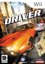 Driver Wii