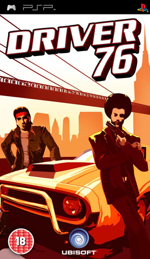 Cover Driver 76
