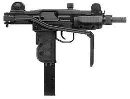 Stock d'Arme Armes%20Uzi%209mm