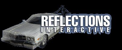 Image Logo de Reflections Interactive