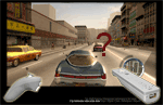 Driver Parallel Lines sur Wii