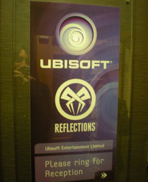 studio ubisoft reflections