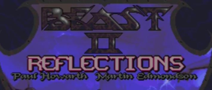 Logo de Reflections