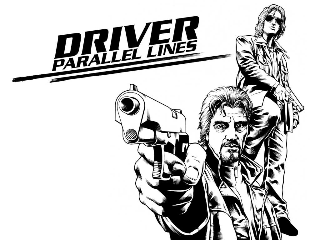 Driver Parallel Lines W_off_dualera_1024
